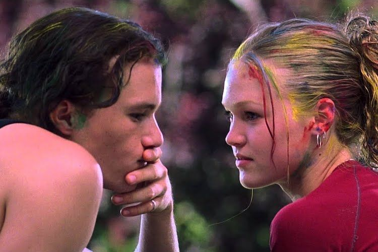 Can You Ever Just Be Whelmed? 10 Things I Hate About You at 20 by Hannah Stuart via Crooked Marquee